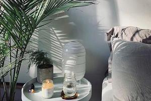 香薰蜡烛好看又实用 轻松为家增添新鲜感