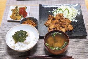日本年轻夫妇月入1万 饮食只要1000元?