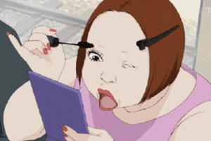 美颜社|全国统一的化妆姿势 这里肯定有你