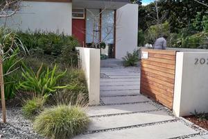 80款超美的小院门设计 每一个都是梦想中的小屋