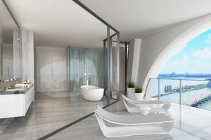 扎哈生前最大的住宅项目公开 这才是超级豪宅