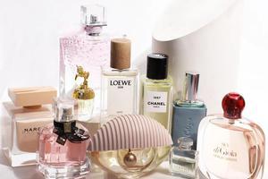 迷人夏季必备 年度最爱香水TOP10来咯