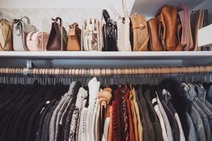 年年换季年年乱 衣橱如何实现免换季收纳?