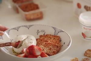 10分钟就能搞定的 高颜值早餐 别再说来不及了