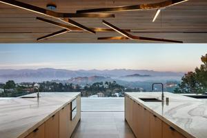 超大视野的空间 才是豪宅的标配