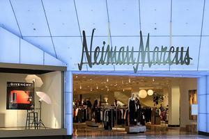 美国零售商遭疫情重创 百货Neiman Marcus也申请破产