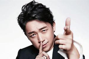 潘粤明 | 跌宕半生 除了演员他也是一股偶尔题字绘画的清流