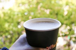 在上海陆家嘴上班 让这10杯美味咖啡叫醒你