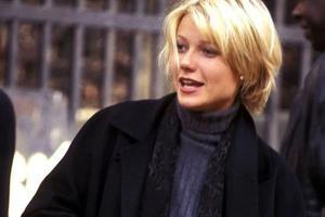 """人美会穿但奇""""作""""无比 Gwyneth Paltrow真的太有料"""