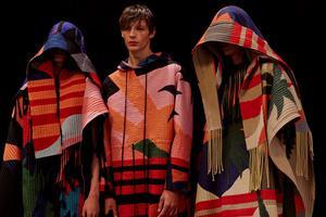 英国时装协会将为伦敦37个品牌提供财务支持