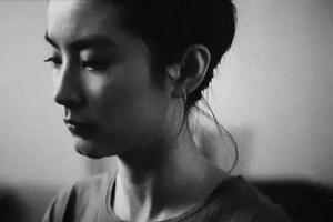 作家林青霞 也值得你佩服