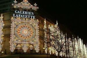巴黎春天、老佛爷等巴黎大型百货将关闭至7月中旬