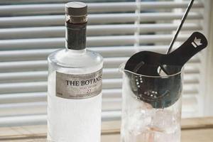 金酒饮用指南 英国版二锅头到底怎么喝?