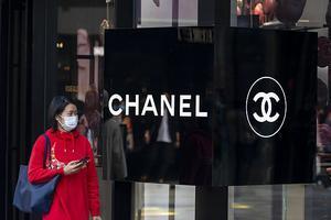 中国进入奢侈品消费加速回流时期