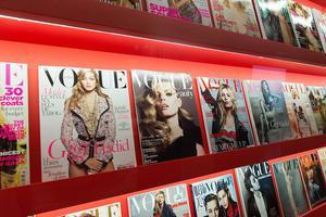 奢侈品牌大幅削减广告支出 时尚杂志受到沉重打击