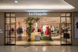 拉夏贝尔3年市值蒸发百亿 曾经的中国服饰巨头凉了?