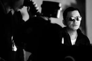 王家卫居然曾是设计师 惊艳了半部中国电影史