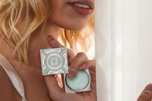 带香一天的秘密 香膏比香水更持久