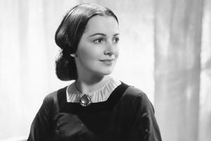 好莱坞传奇影后奥利维娅德哈维兰去世 享年104岁