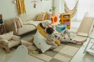 韩国主妇的装修日常 把家装成游乐园