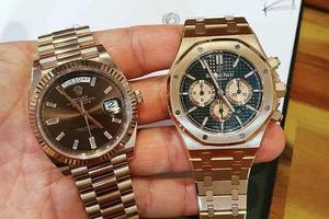 预算富裕如何挑选一块心仪的腕表?