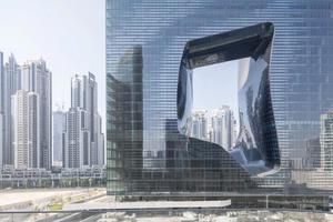 2020年 重塑世界的10座建筑