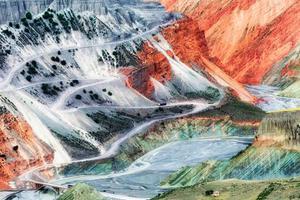 一到秋天 新疆就美哭了全世界