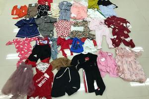 上海抽查网售童装 不合格率近三成达28批次