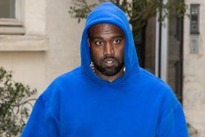 Kanye West声称正在领导Adidas 并认为Puma设计非常糟糕