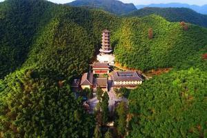只去灵隐寺?杭州还有这些小众静谧的寺庙可打卡