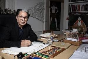 Kenzo创始人高田贤三因新冠肺炎去世 终年81岁