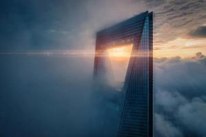 2020年世界无人机摄影大赛出炉 另一个角度看世界