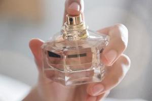 过期香水使用指南 让你依旧有仙女的味道