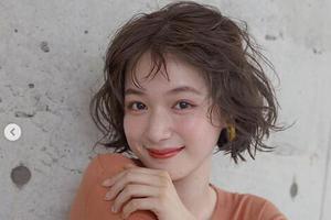 比修容盘还好用发型修容法 看完就去换发型
