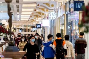 奢侈品牌在中国如何采取行动顺应疫后新常态?
