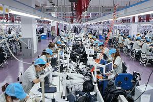 中国加入RCEP将加快中国服装制造业转型