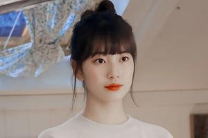 刘海王者裴秀智 这次为啥变成了圆脸小妹?