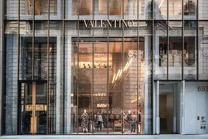 奢侈品牌接连撤退 纽约第五大道是否会消失在历史的转角?