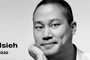 最大鞋类电商Zappos创始人谢家华去世 曾起底中国早期电商