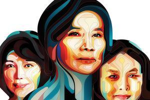 2020中国最具影响力商界女性发布 董明珠登顶薇娅陈漫等上榜