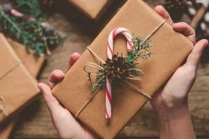 看完如果你圣诞节还不会挑礼物 算我白教