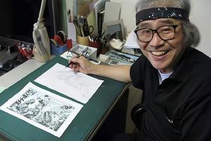 """又一漫画经典终结 """"奥特曼""""之父一峰大二去世享年84岁"""