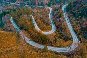 黄山这四条自驾路线 带你驶入水墨奇境