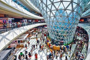 境内消费势不可挡 中国奢侈品市场将达到3000余亿市场规模