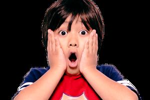 福布斯公布YouTube网红收入榜 9岁男孩Ryan Kaji第三次登榜首