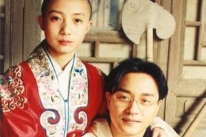 """28年后我们依然记得程蝶衣 因为他的美叫作""""张国荣"""""""