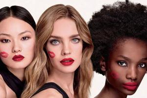 拍摄全球美妆广告是什么感受?让超模亲口告诉你