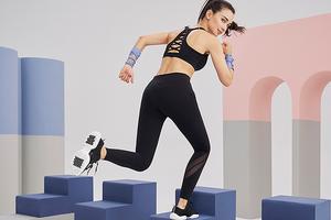 女性运动服市场有多香?挤满巨头还能吸引一波中国新品牌