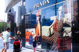 上海正取代香港 成全球时尚美妆公司地区总部首选地