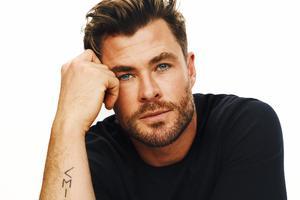 Chris Hemsworth出任BOSS全球品牌代言人